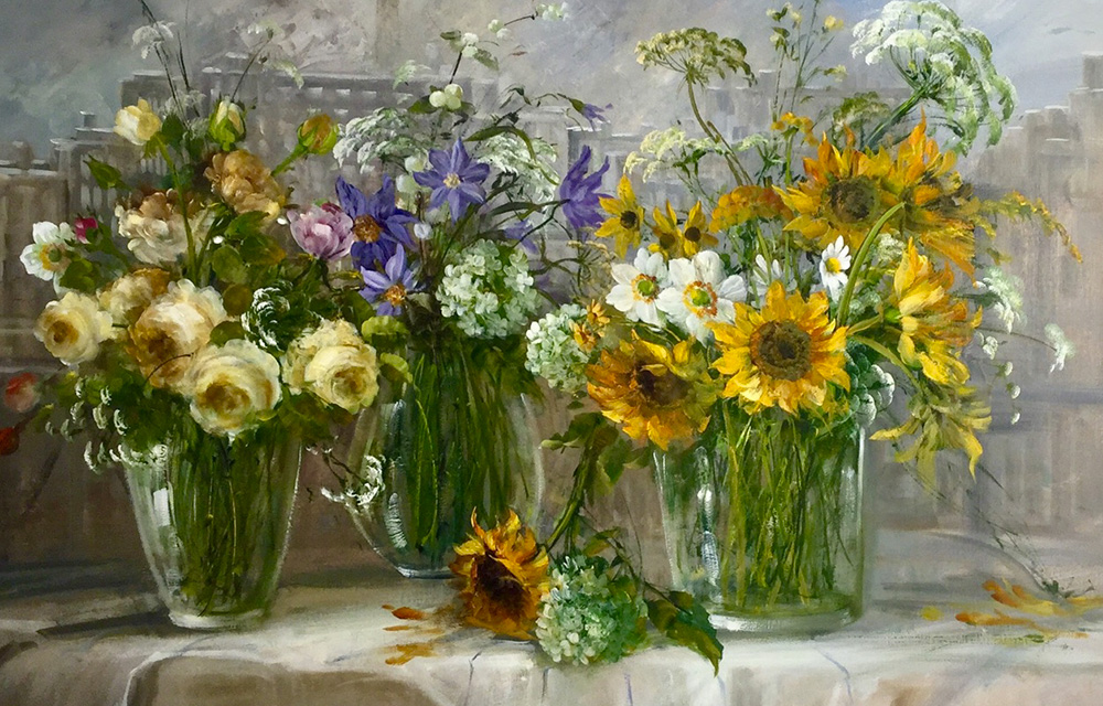Printemps-de-Dauphine-Sylvie-Fortin-peinture-a-lhuile-fleur-bouquet-tableau.jpg