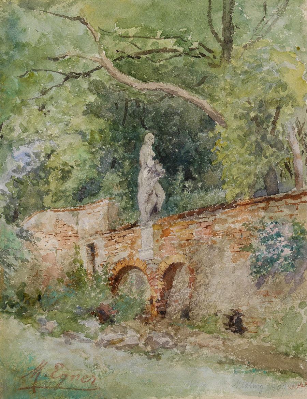 Marie_Egner_Ziegelbrucke_mit_einer_Steinfigur_Modling_1899.jpg