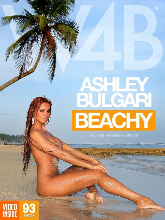 Ashley Bulgari - Beachy
