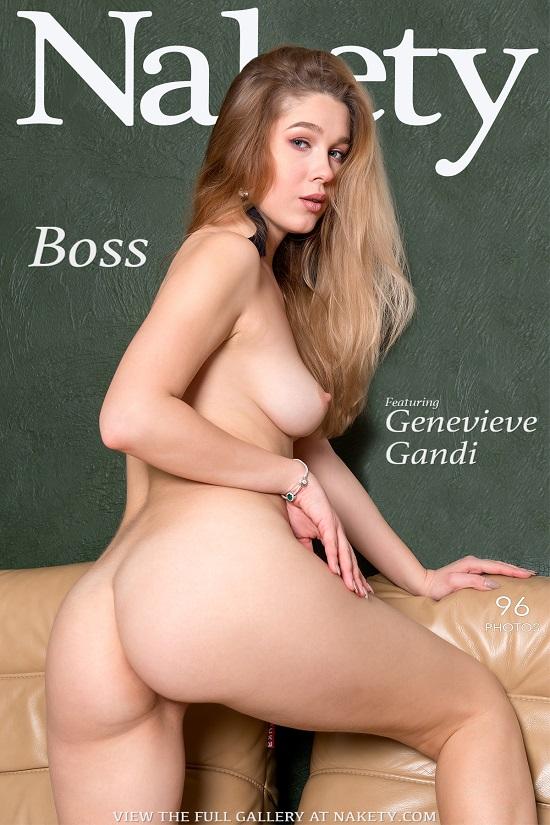 Genevieve Gandi - Boss (x96)