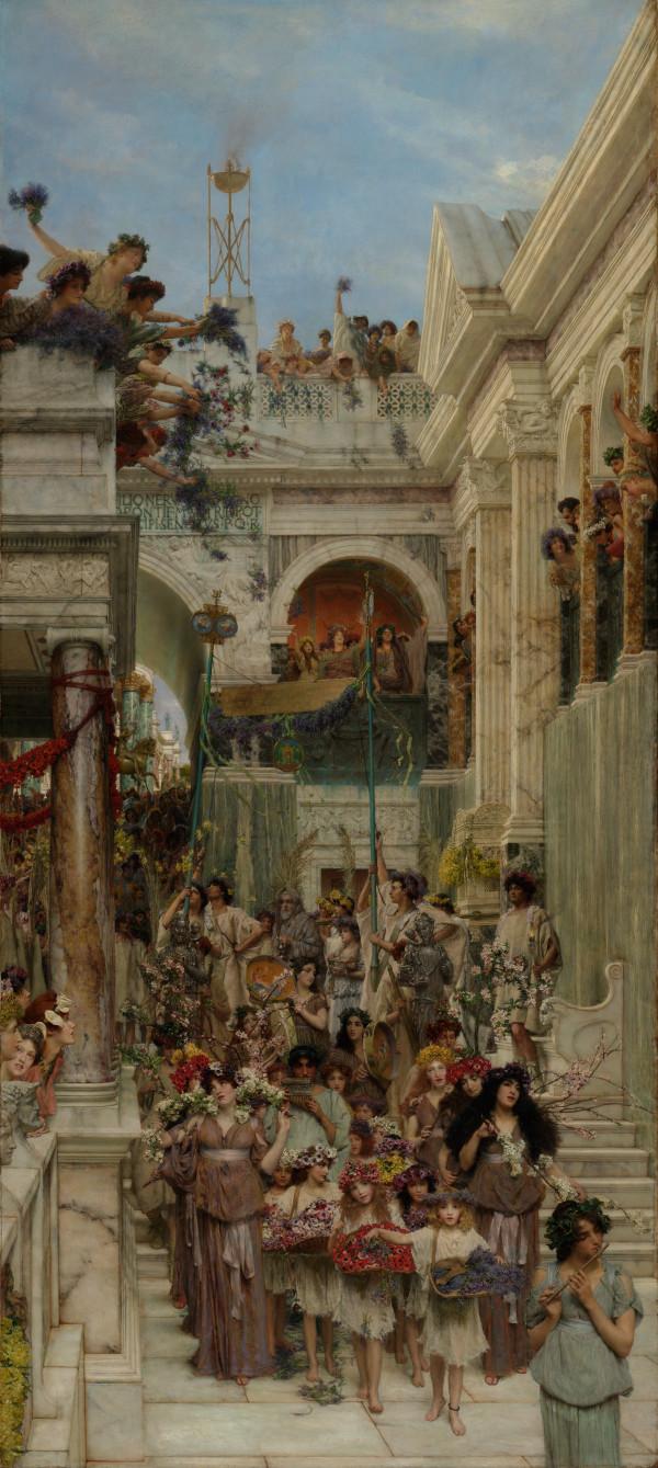 lawrence-alma-tadema-spring-1894-trivium-art-history.jpg
